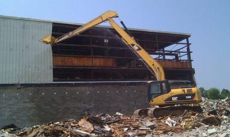Irby Demolition
